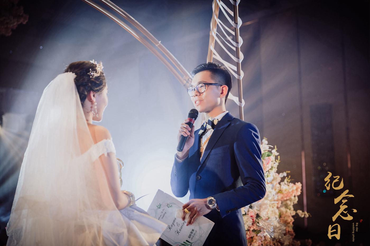婚礼跟拍 | 梓泳&嘉泳47