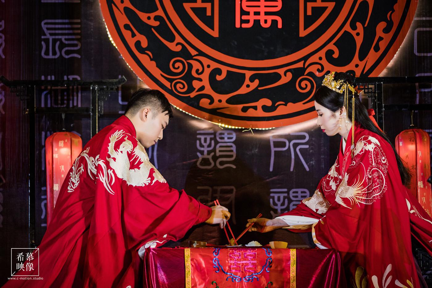 Cong&LiLi's Wedding71