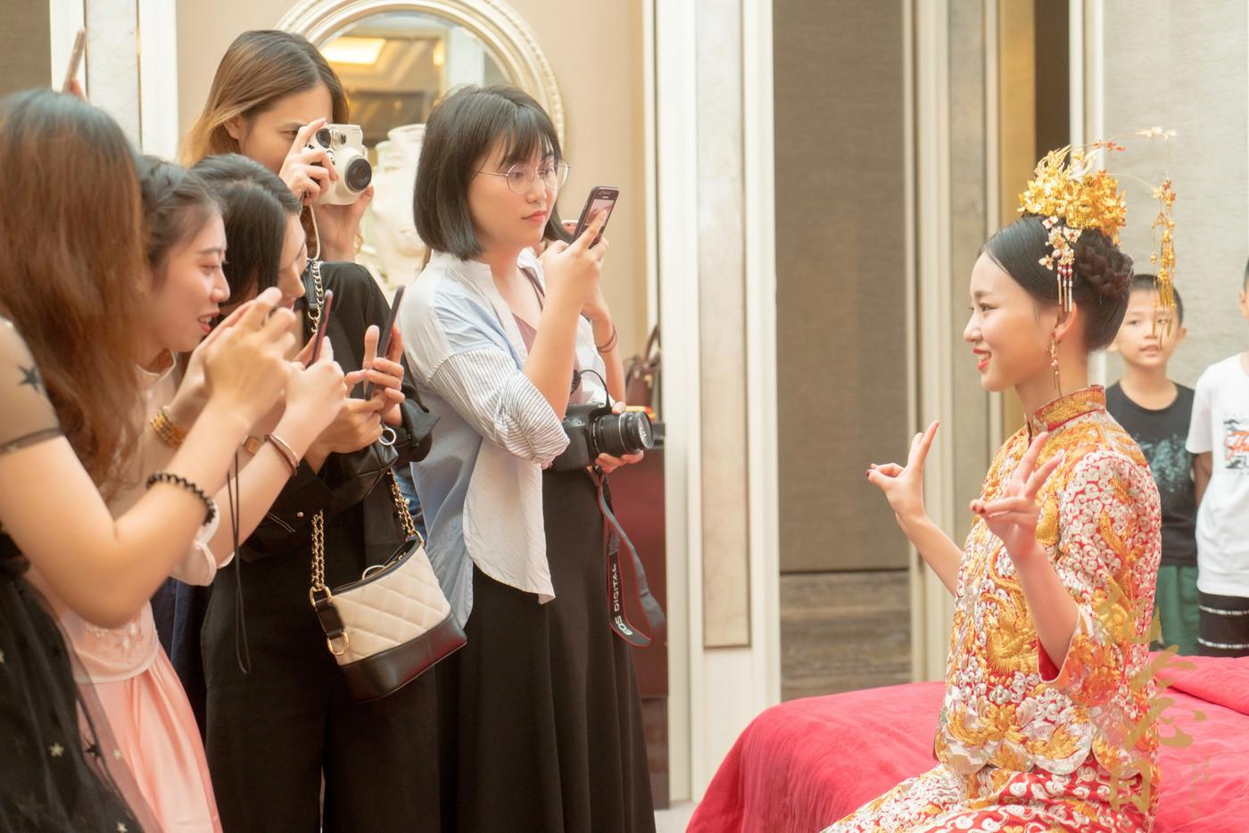 婚礼跟拍 | 学平&丽丽23