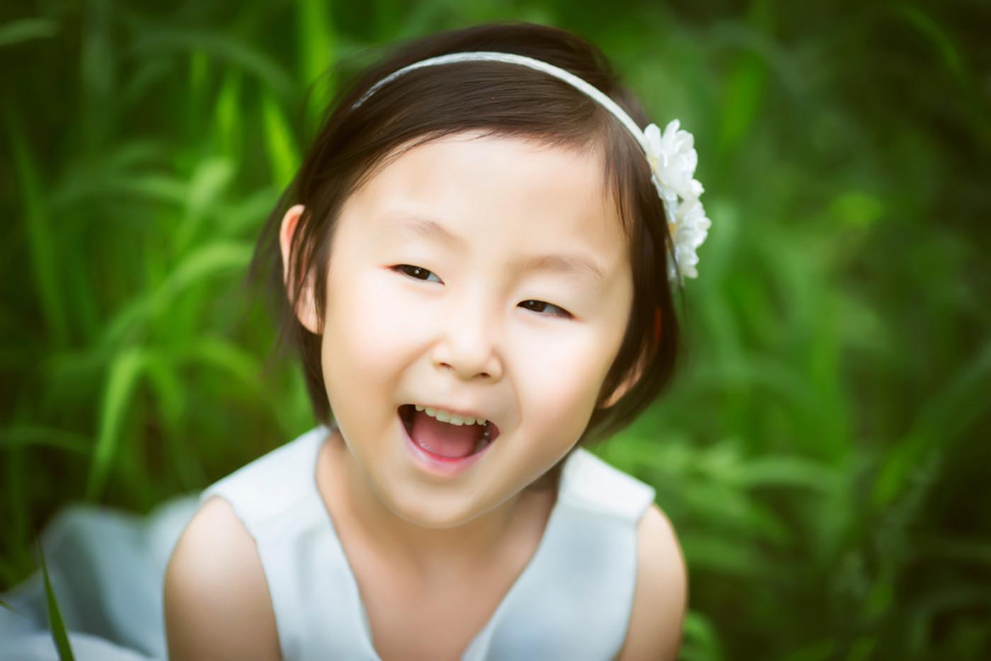 盛夏时节-带孩子们拍起来18