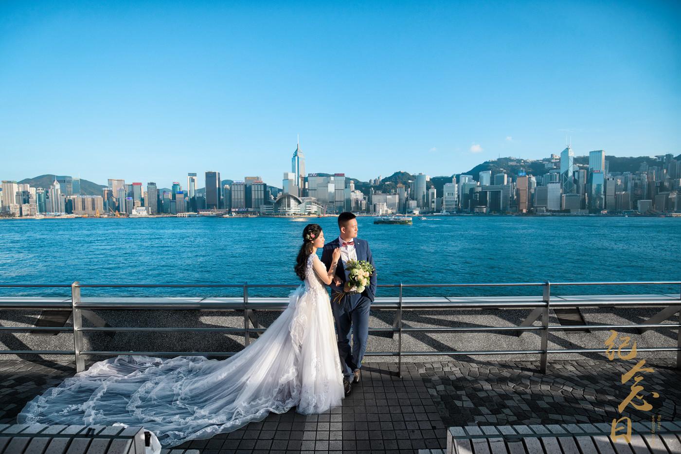 香港旅拍 | 昭甫&梦迪9