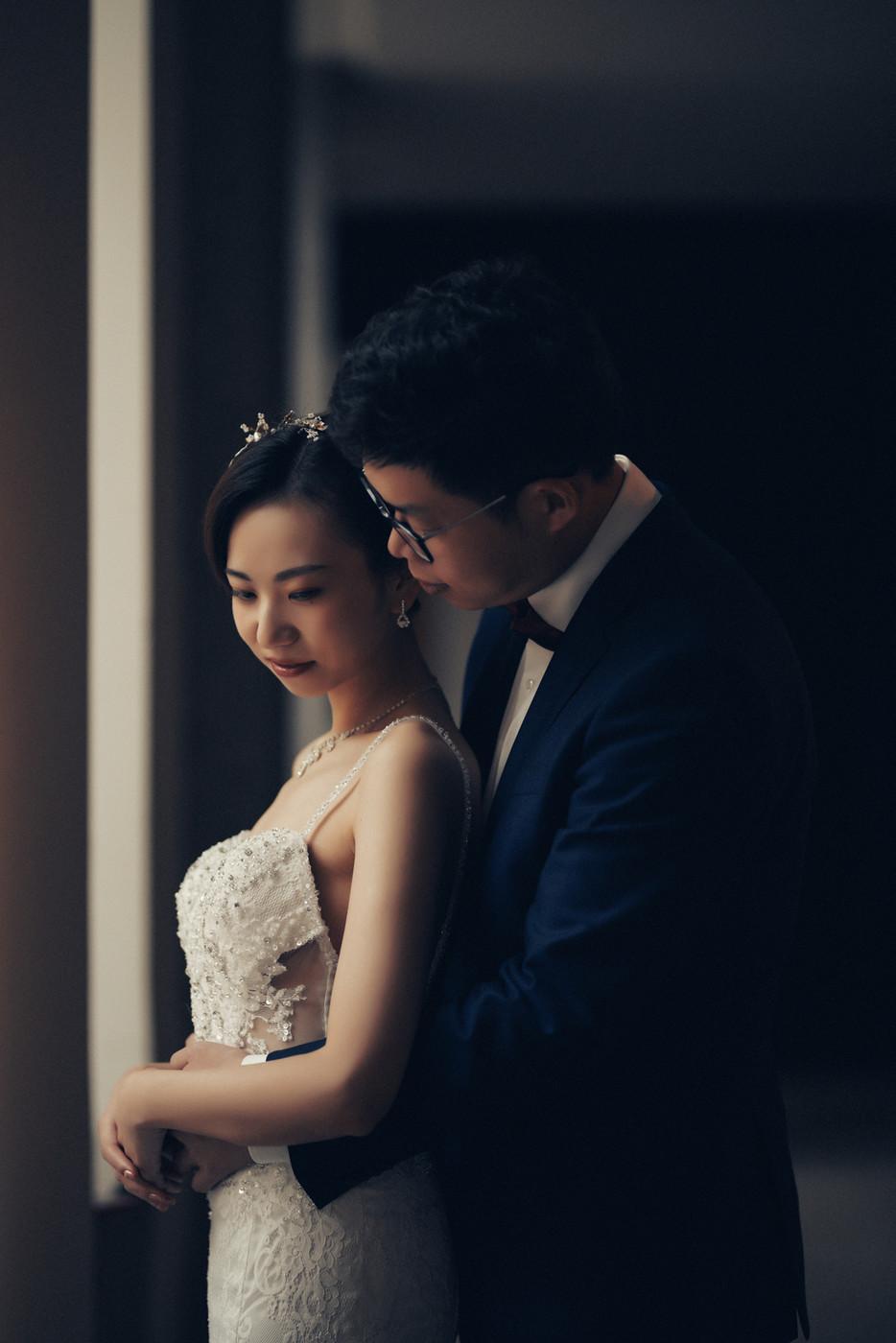 【KAI 婚礼纪实】P&S 南京婚礼41