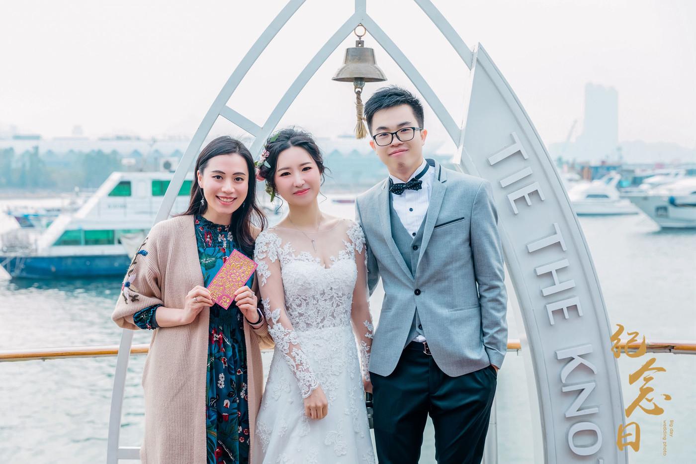 婚礼跟拍 |  Ben & Kay22