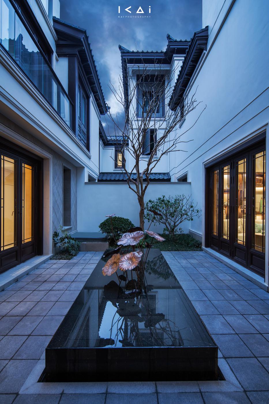 「KAI 建筑空间」融创宜和园6