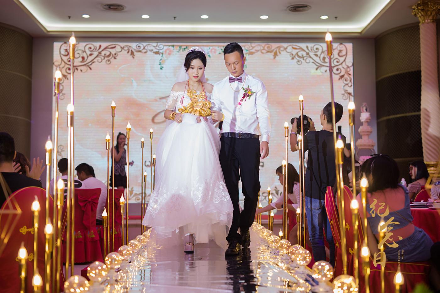 婚礼跟拍 | Da&Yanny84