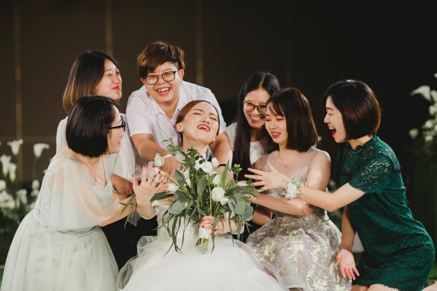 Li + Huang Wedding Day29