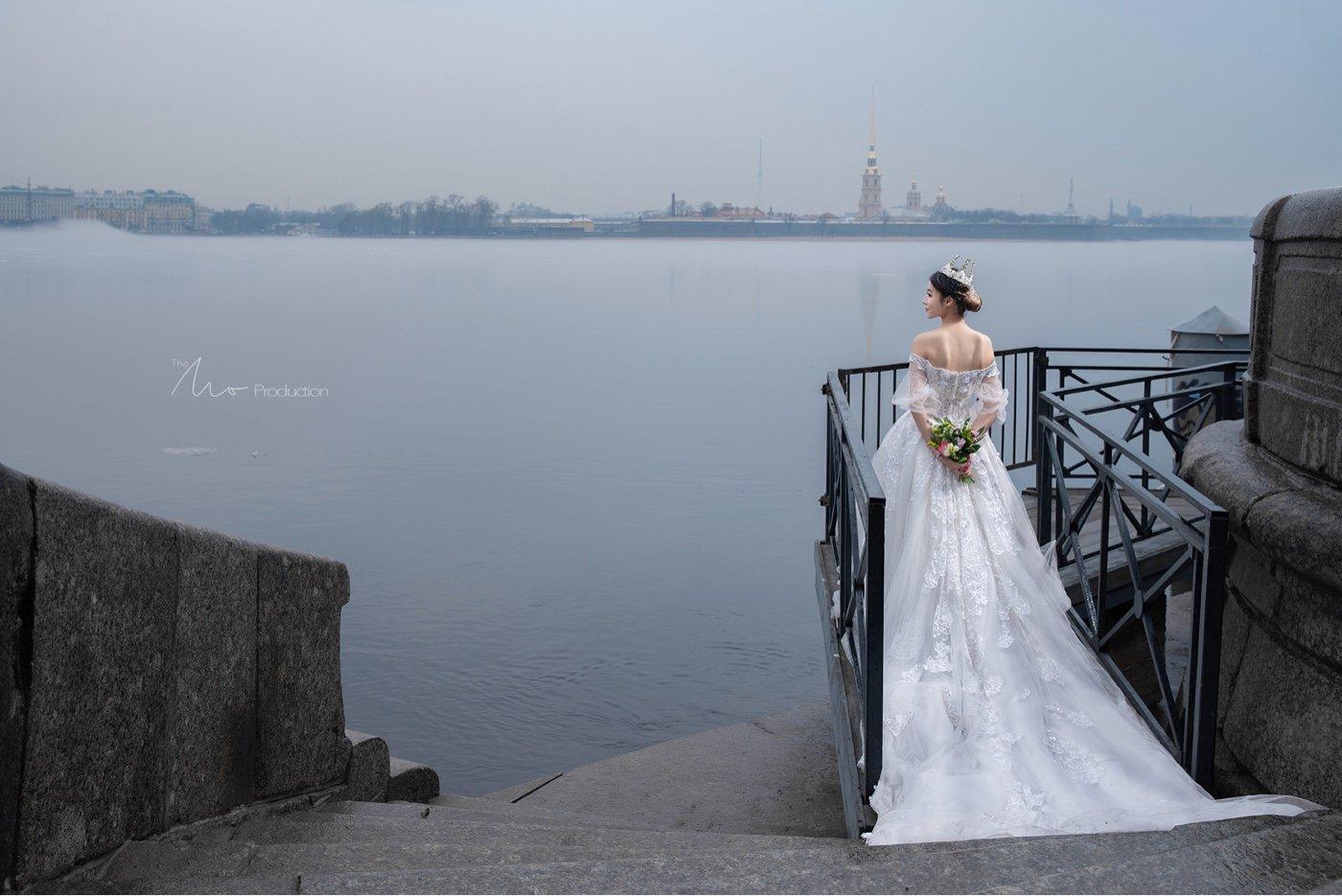 MoFoTo | 婚纱旅拍  圣彼得堡5