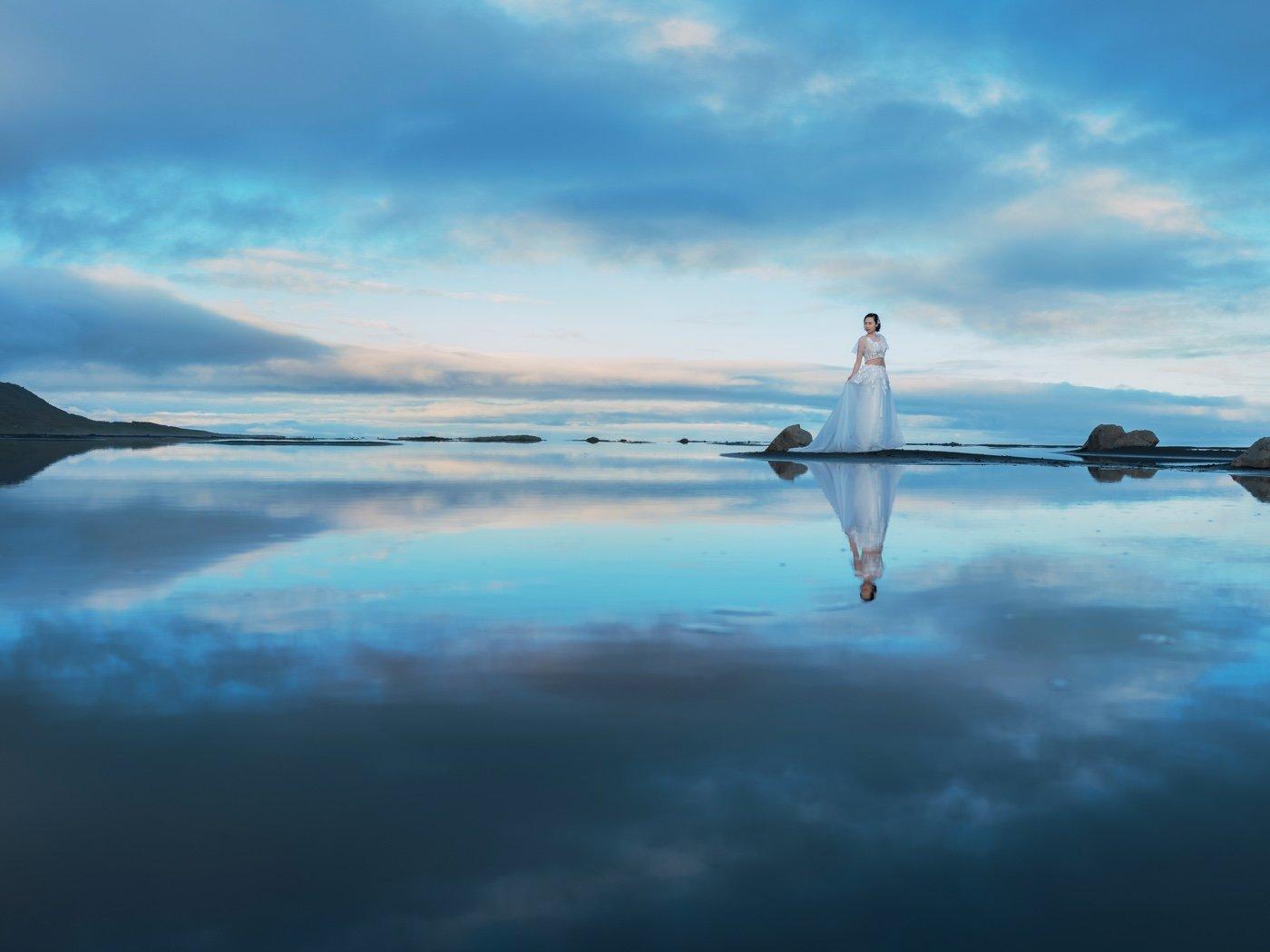 MoFoTo 冰岛婚纱旅拍42