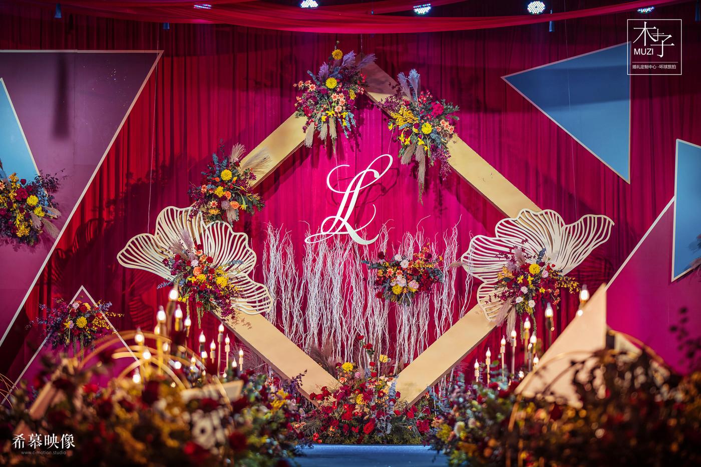 Pitt&Lcr's Wedding day45