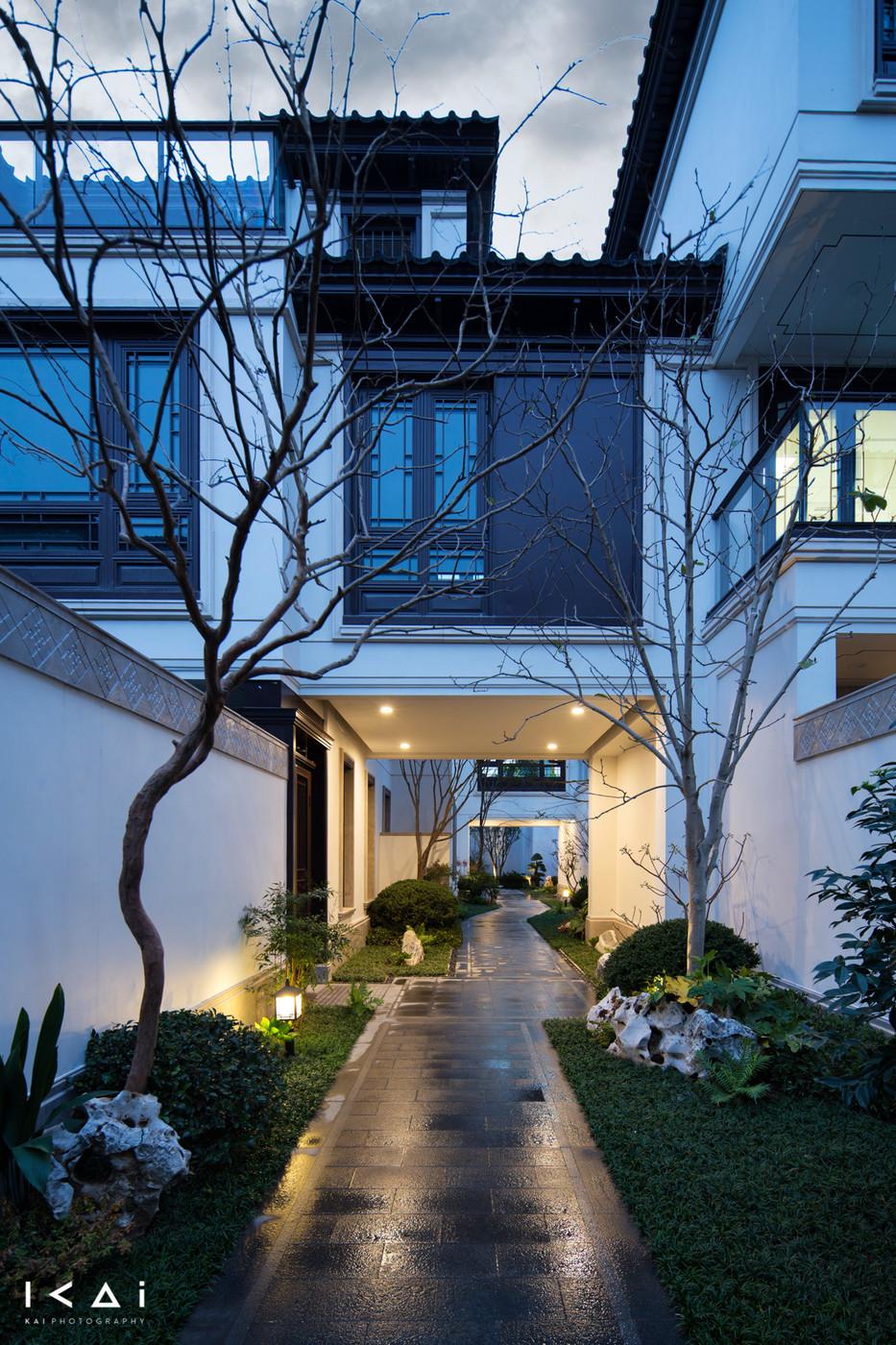 「KAI 建筑空间」融创宜和园8