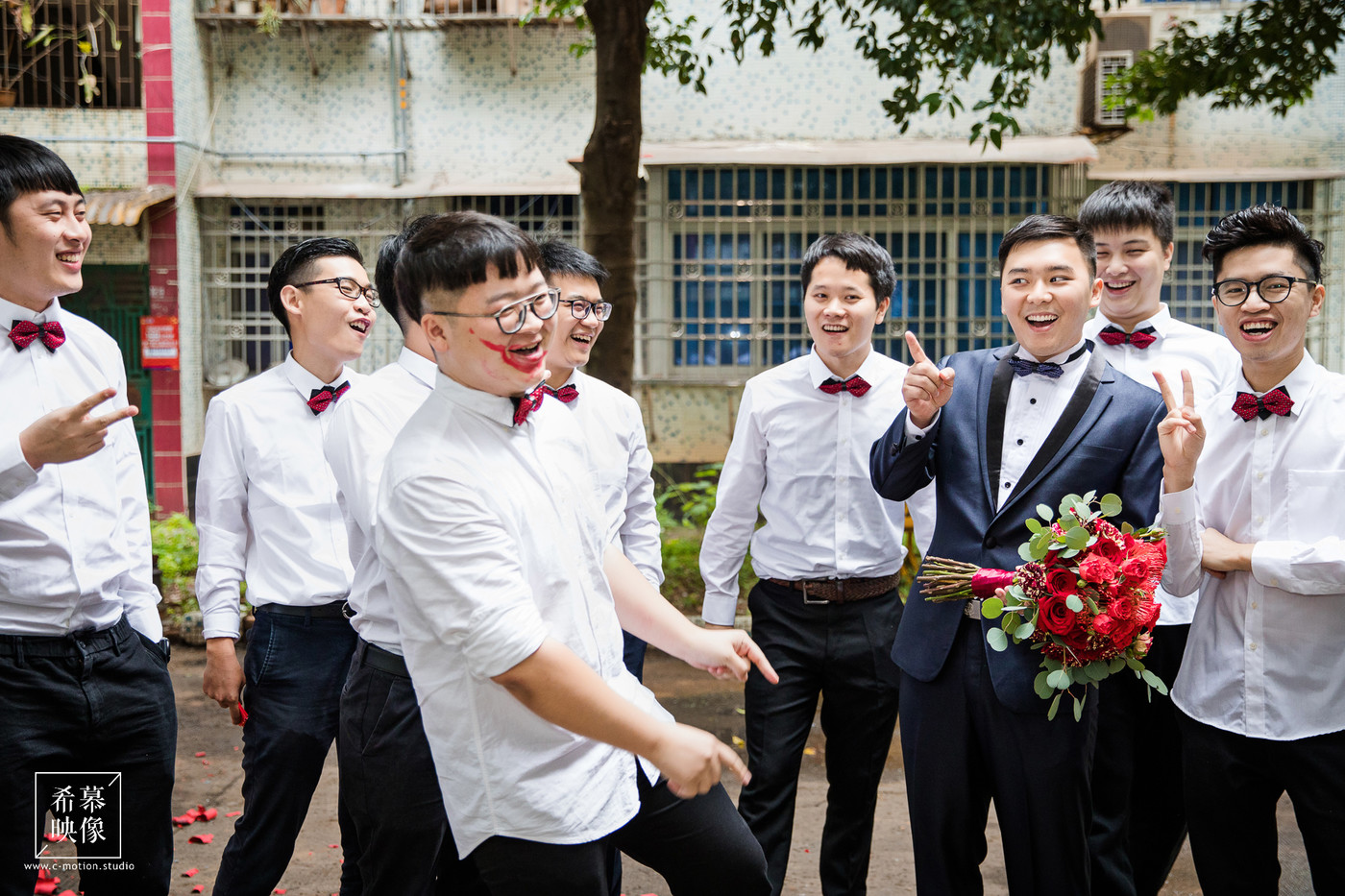 Cong&LiLi's Wedding18