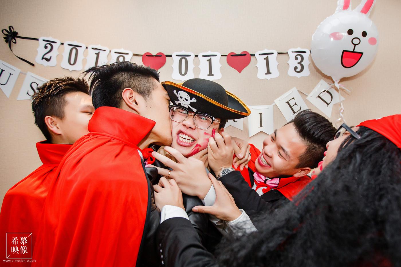 Rui&HY's Wedding15