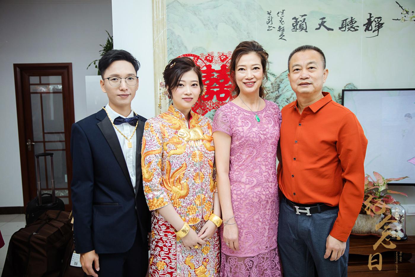 婚礼 | 志明&琳琳51
