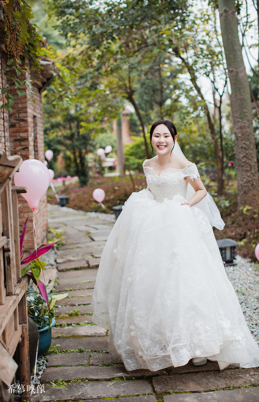 ZH&WX's Wedding Day34
