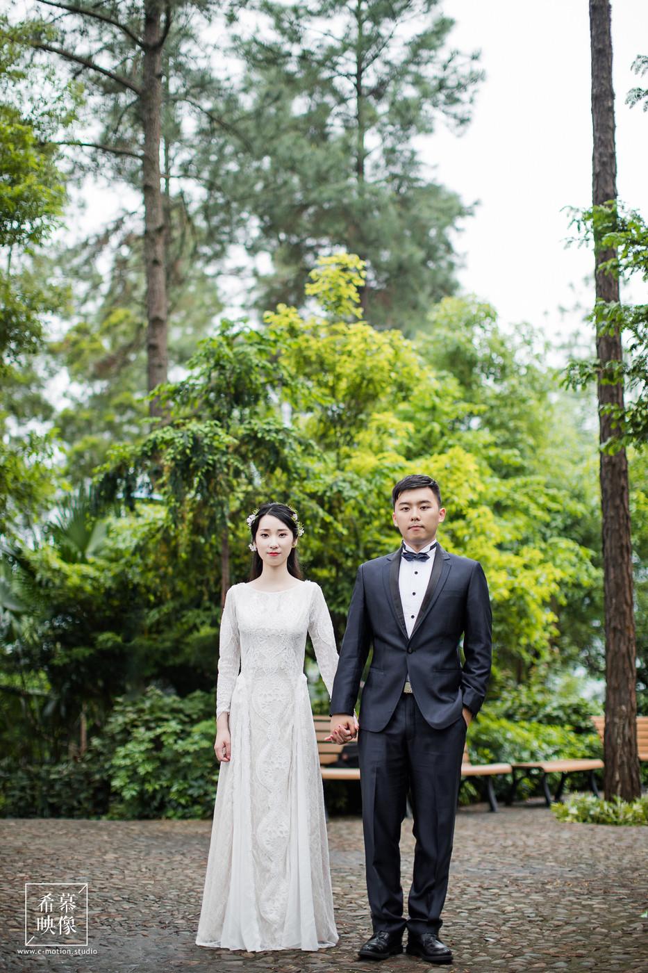 Cong&LiLi's Wedding58