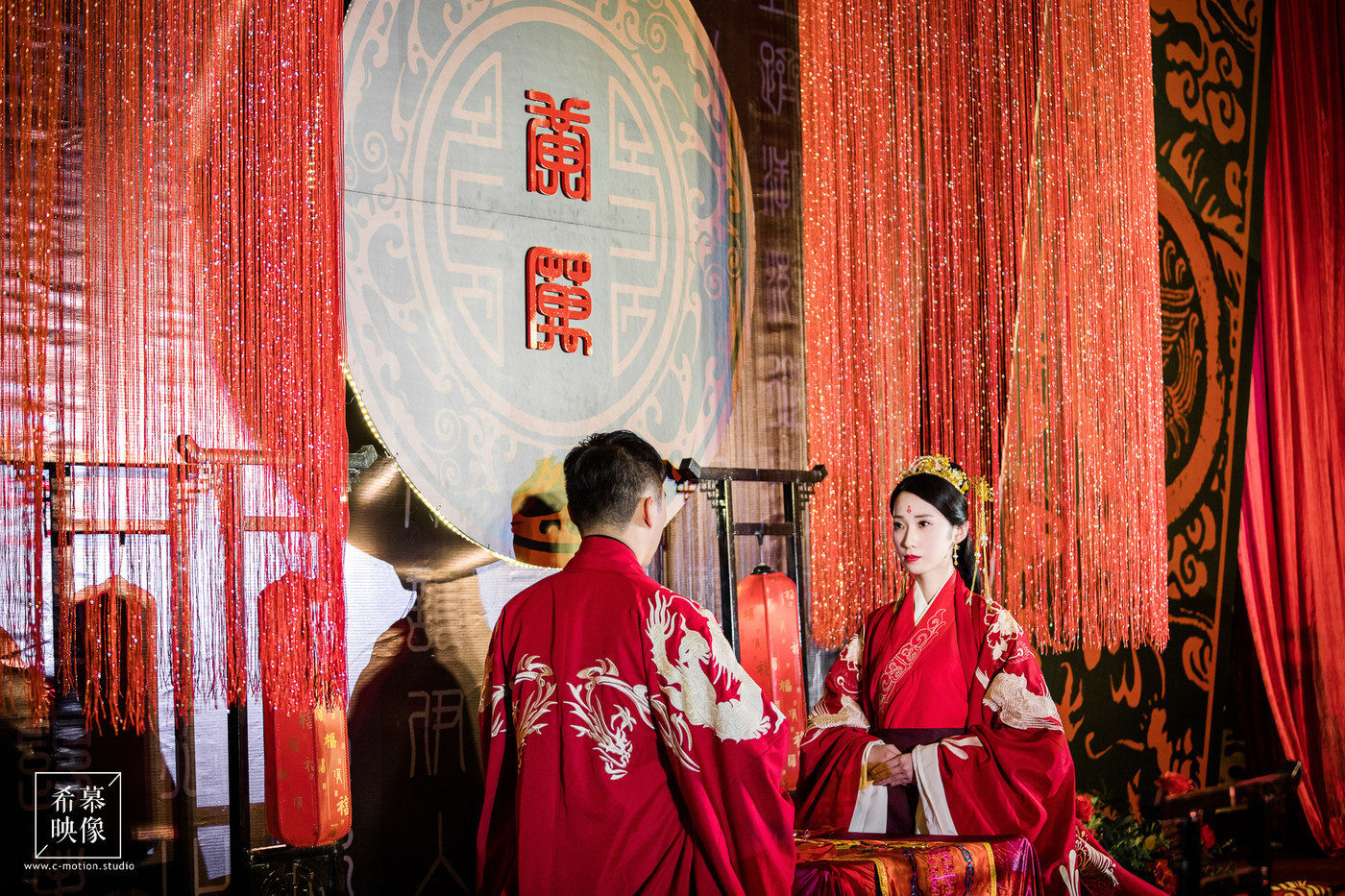 Cong&LiLi's Wedding75