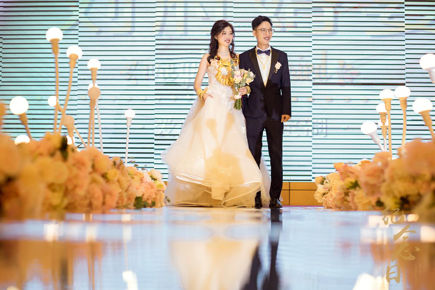 婚礼 | 志明&琳琳76