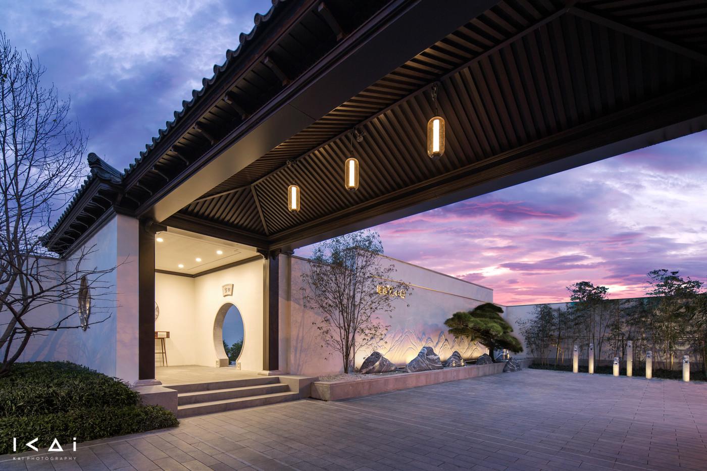 「KAI 建筑空间」融创宜和园1