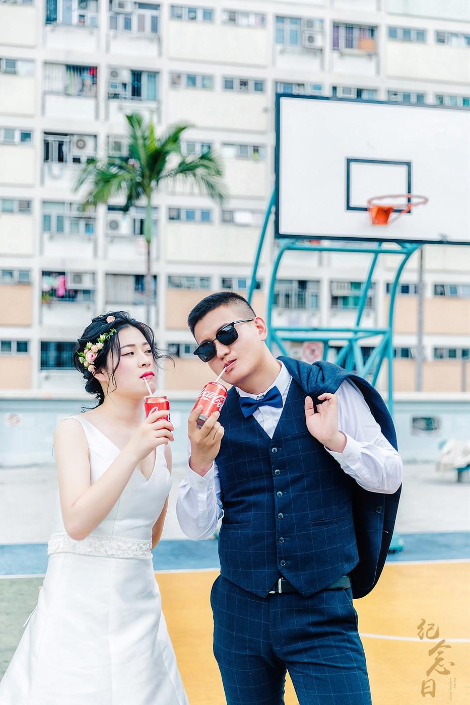 香港旅拍 | 昭甫&梦迪25