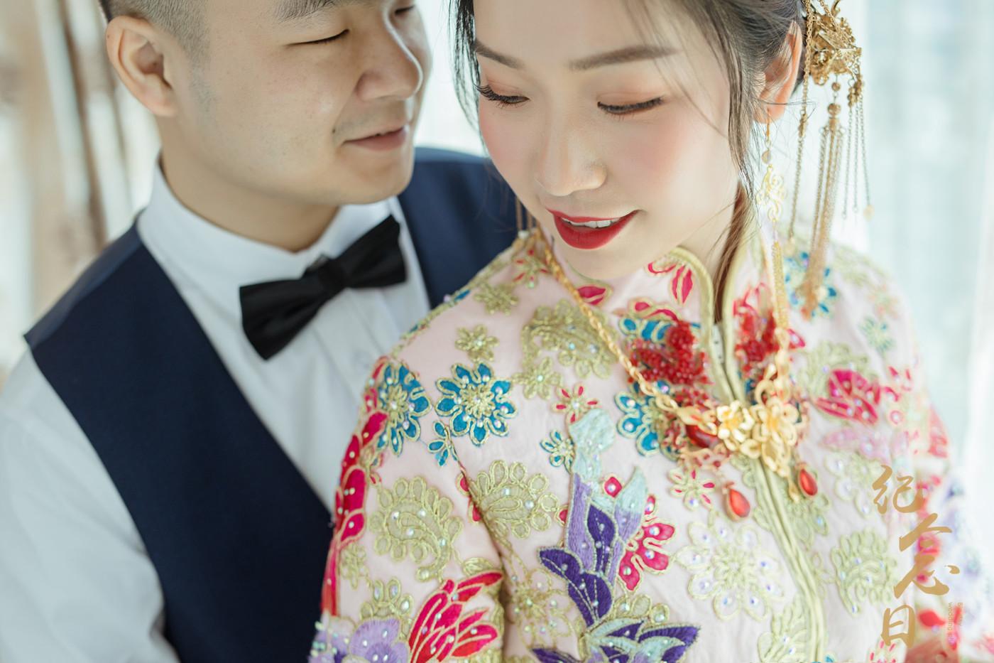 婚礼跟拍 金荣&燕妮45