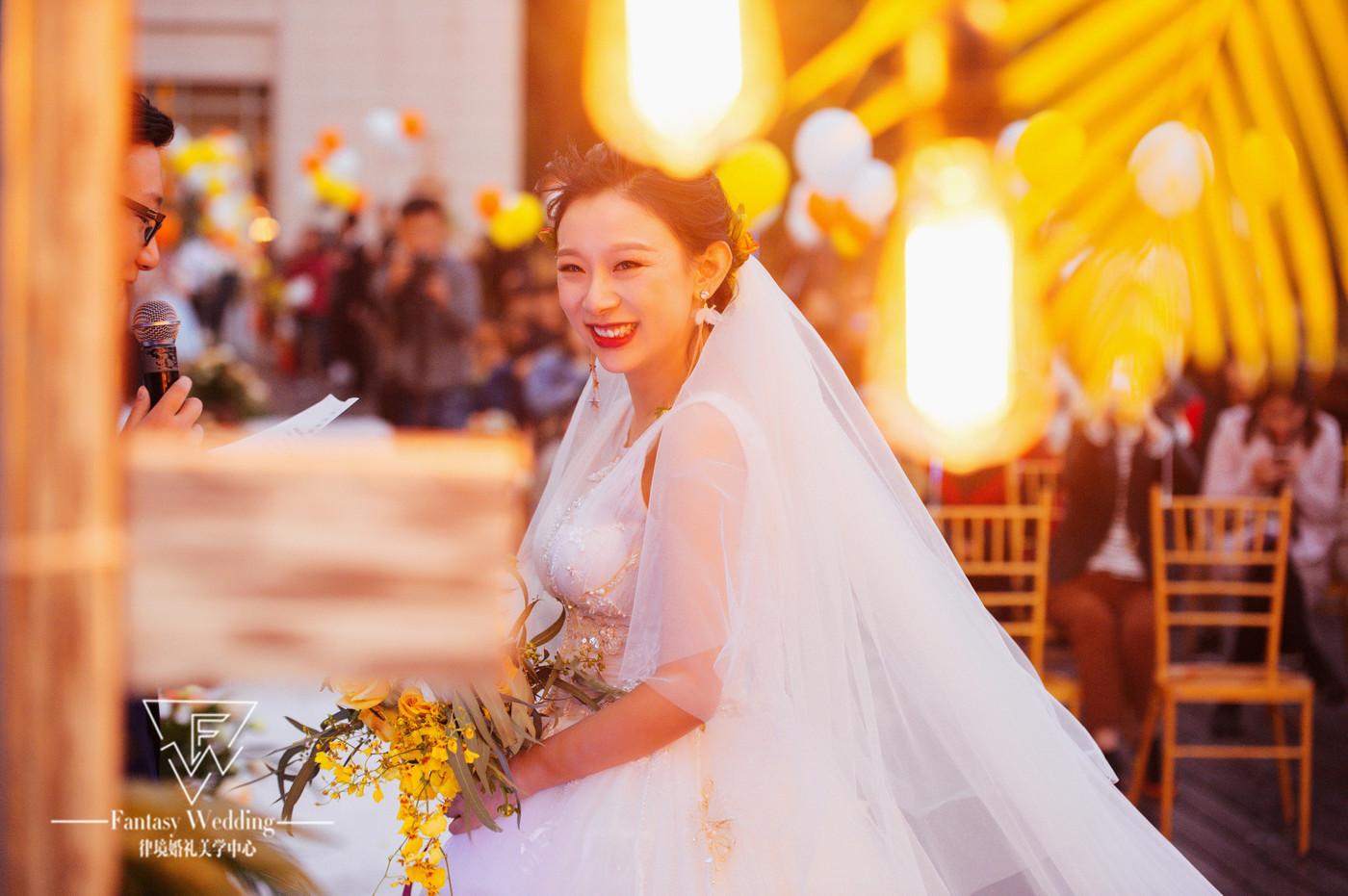 「律境婚礼」 格格^栈桥户外23