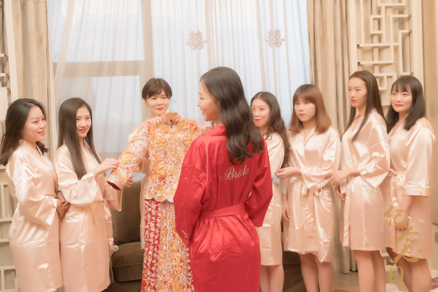婚礼跟拍 | 学平&丽丽10