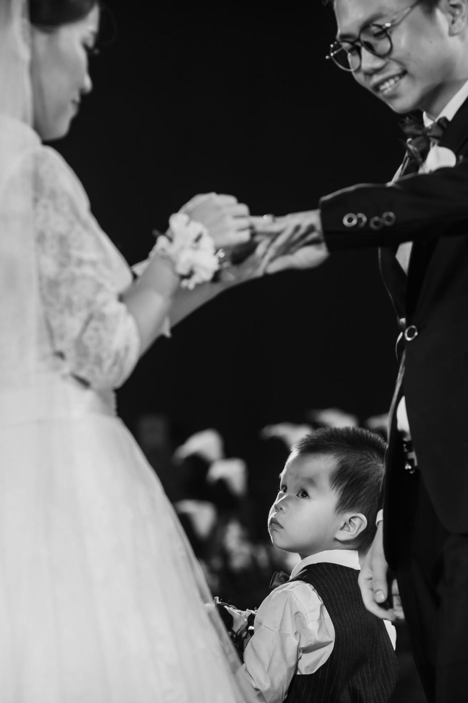 Li + Huang Wedding Day32
