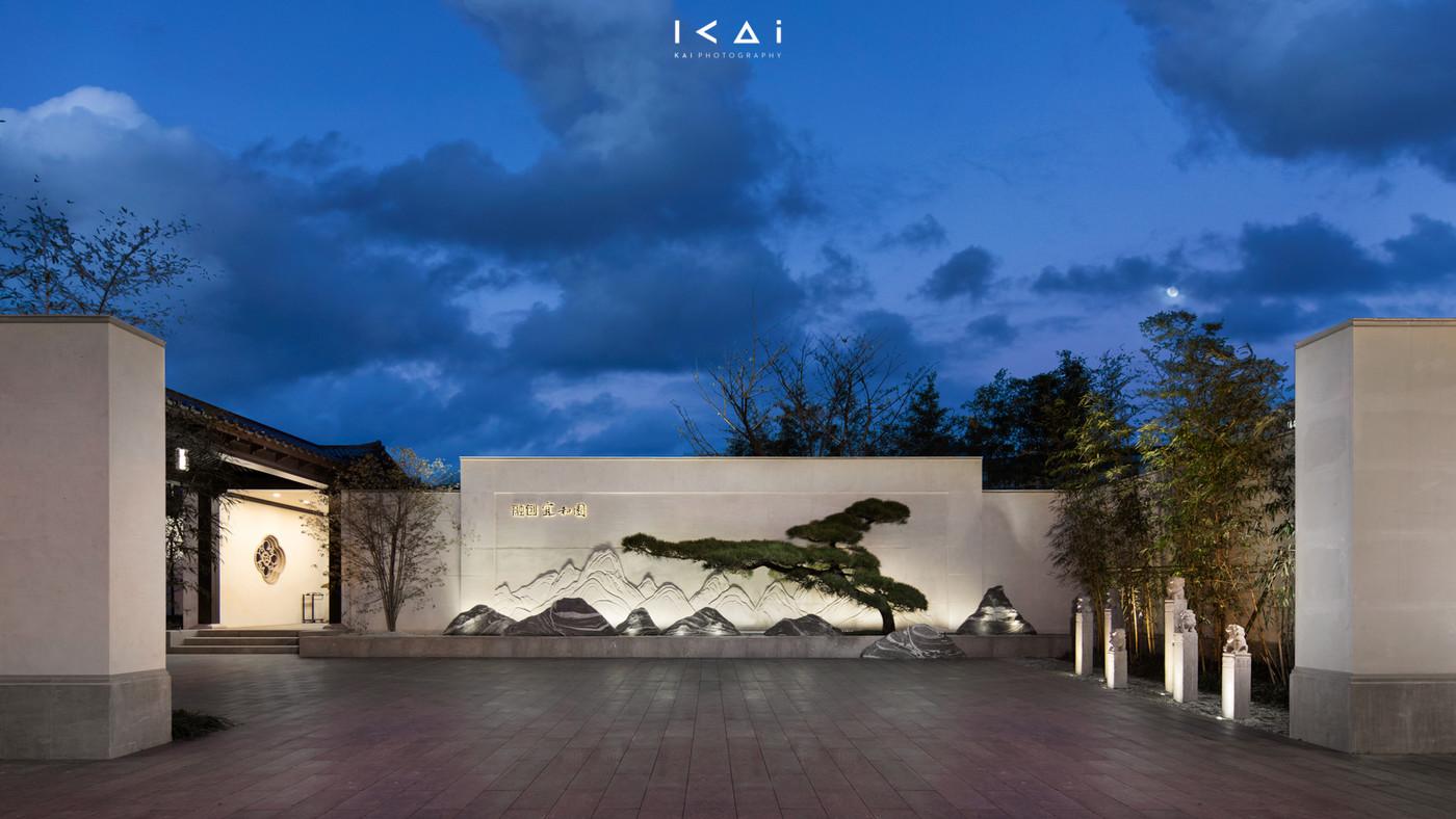 「KAI 建筑空间」融创宜和园0