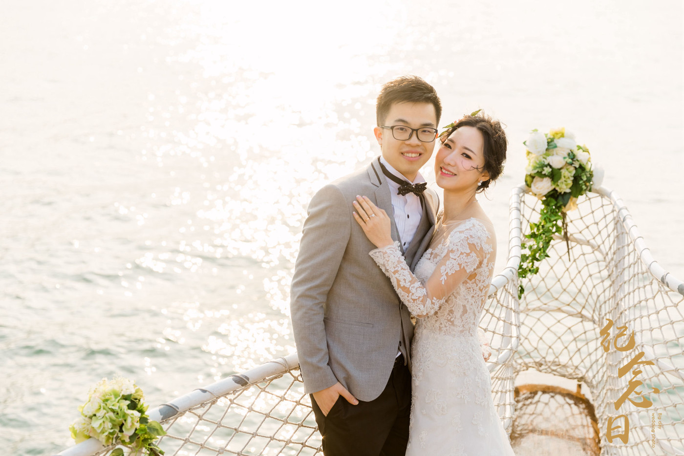 婚礼跟拍 |  Ben & Kay35