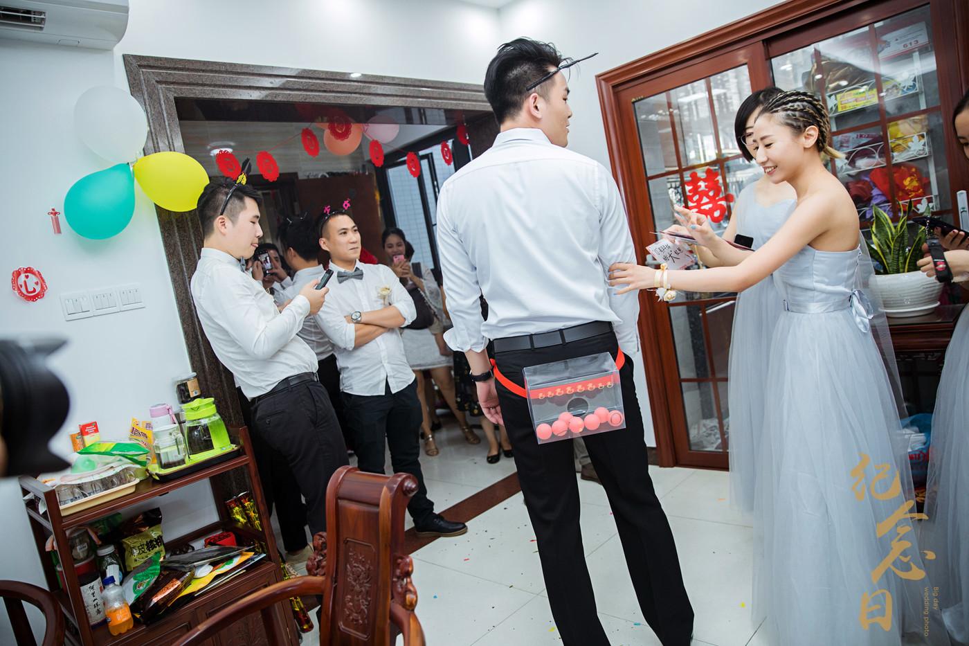 婚礼 | 志明&琳琳33