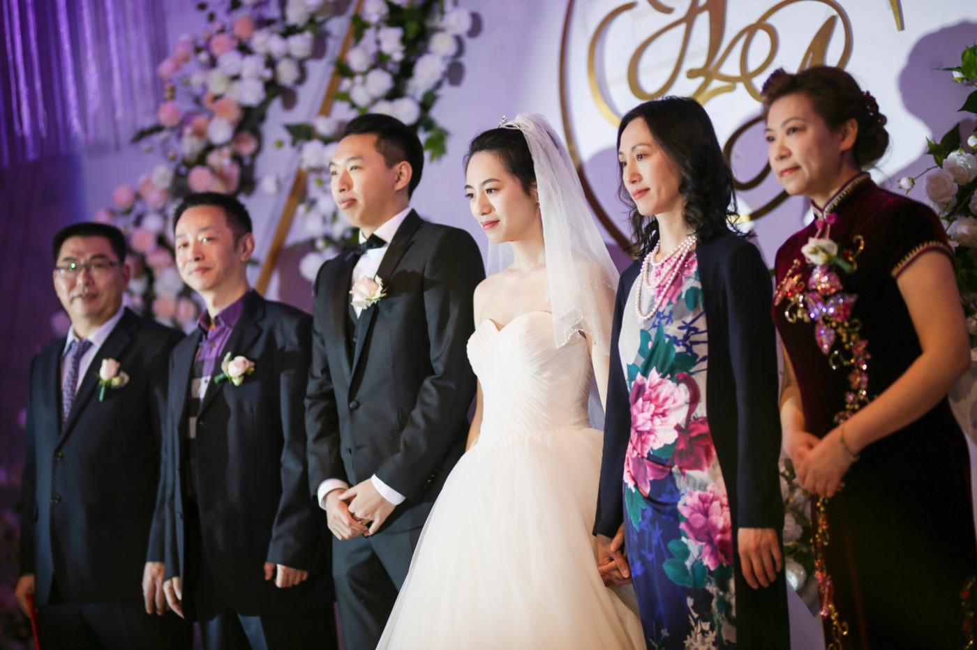 【KAI 婚礼纪实】Z&Y 常州婚礼35