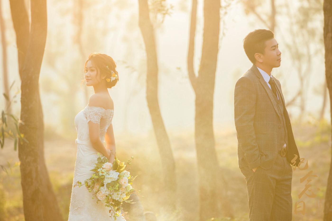 婚纱 | 康记&少媚22