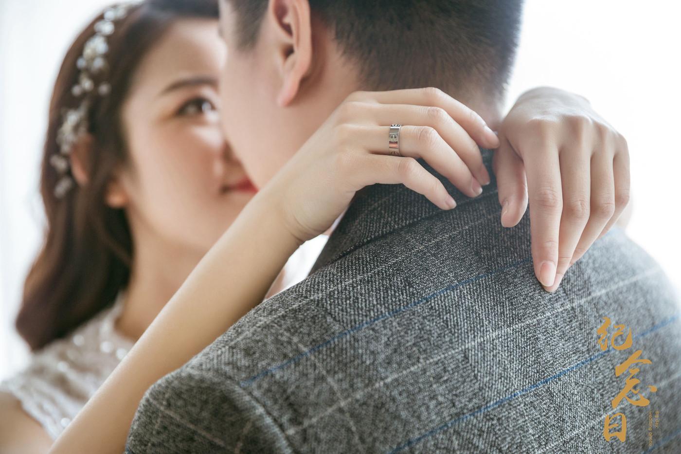婚纱   康记&少媚4