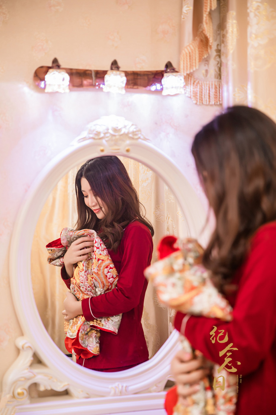 婚礼跟拍 | Da&Yanny5