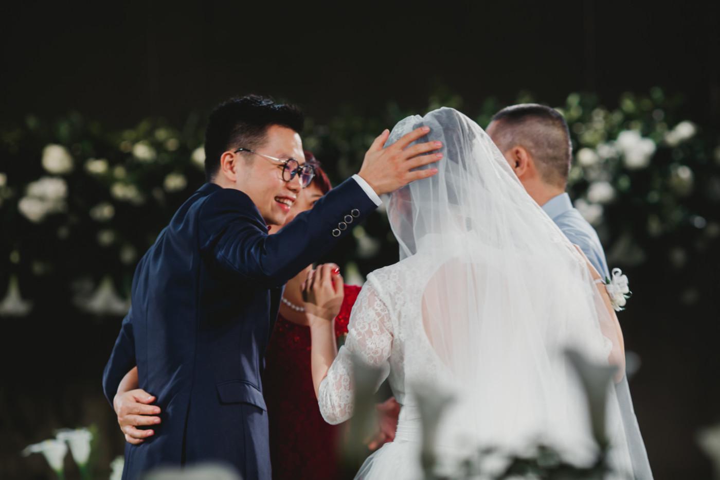 Li + Huang Wedding Day37