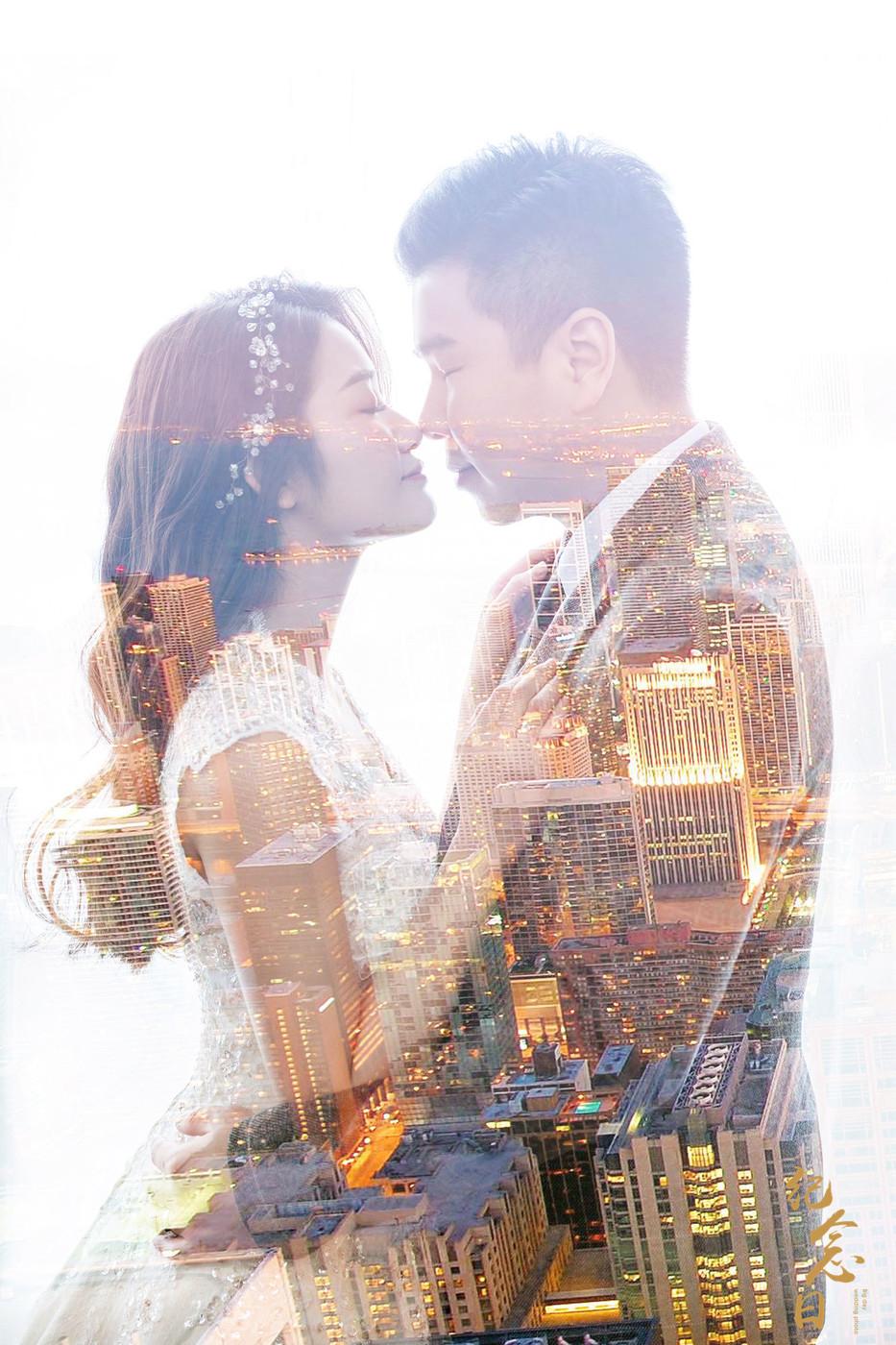 婚纱 | 康记&少媚2