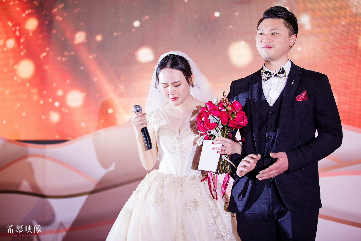 ZH&WX's Wedding Day88
