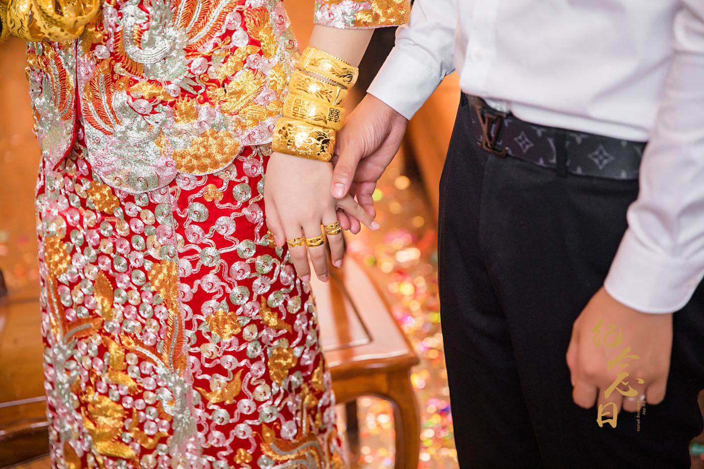 婚礼跟拍 | Da&Yanny61