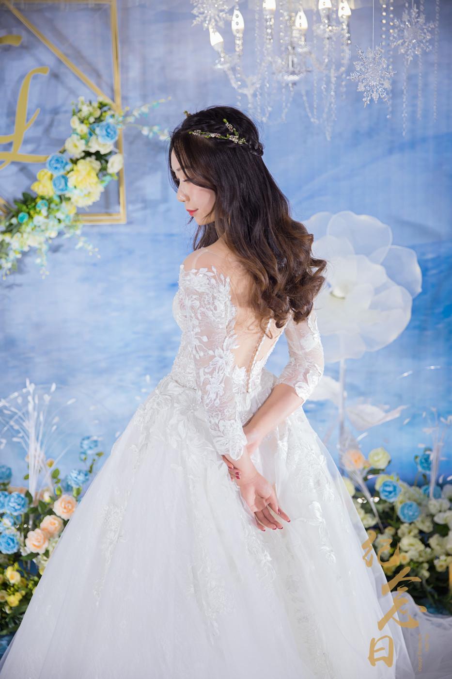 婚礼跟拍 金荣&燕妮54