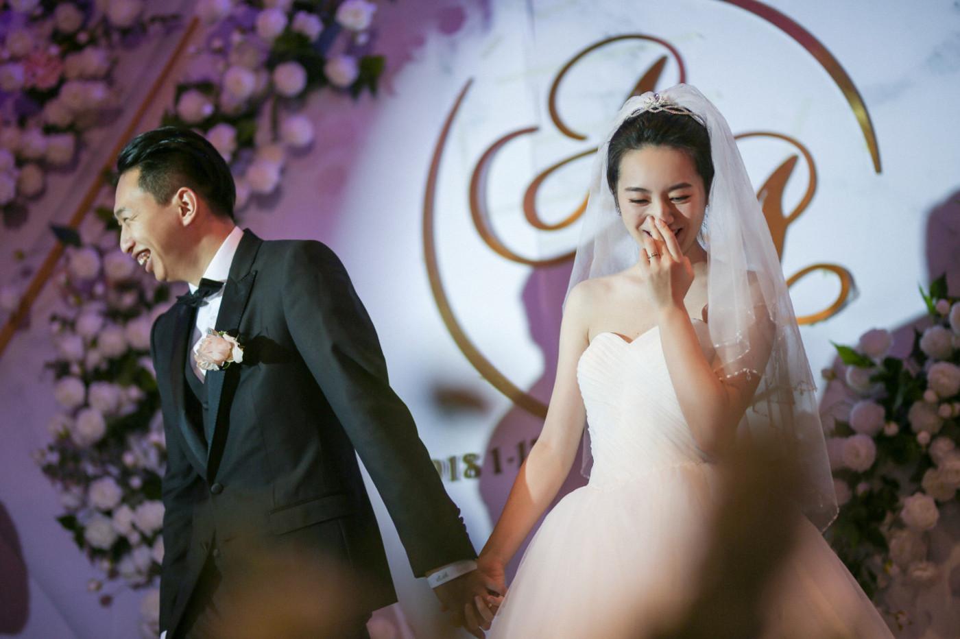 【KAI 婚礼纪实】Z&Y 常州婚礼31