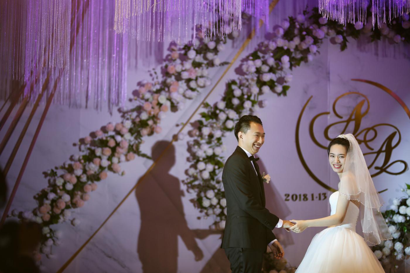 【KAI 婚礼纪实】Z&Y 常州婚礼30