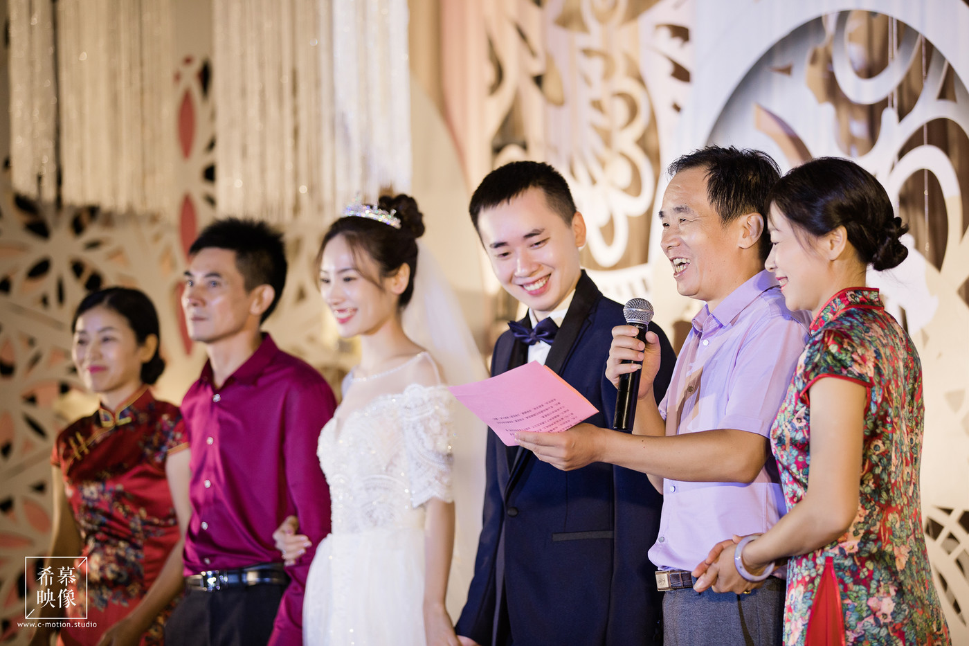 YY&DH's Wedding day37