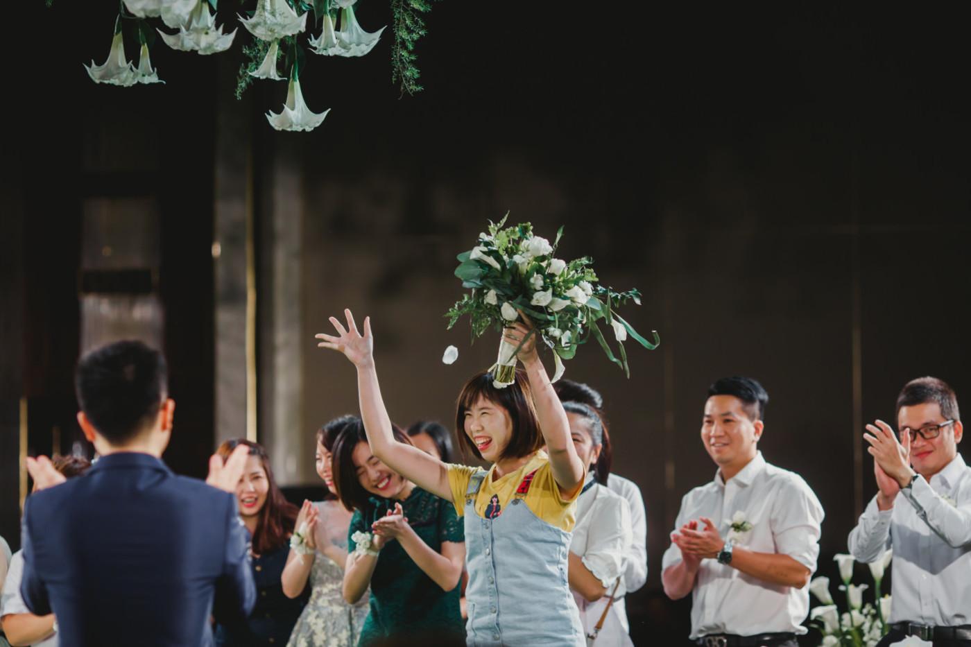 Li + Huang Wedding Day39