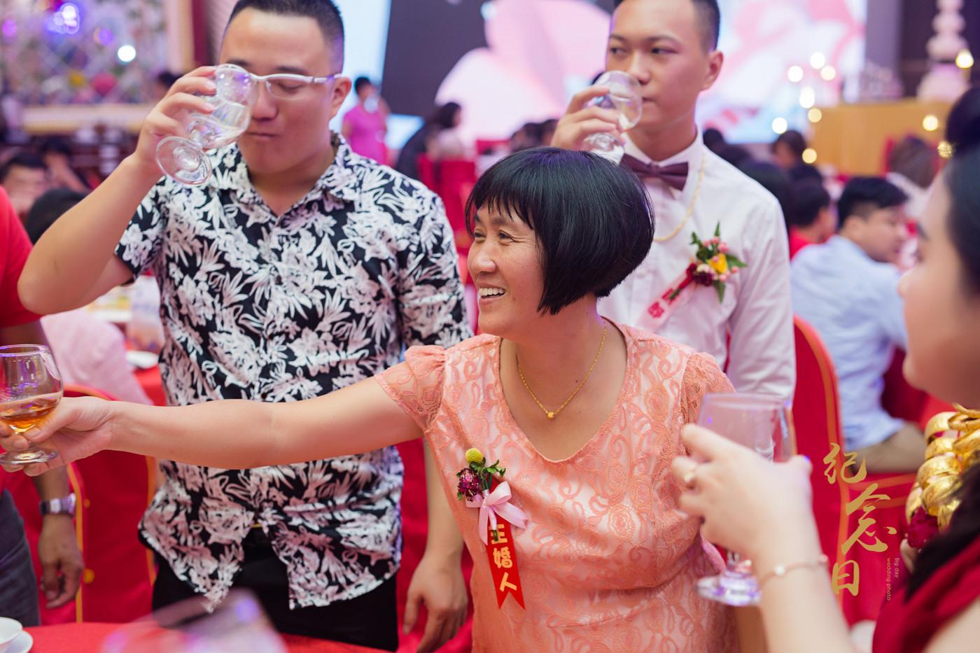 婚礼跟拍 | Da&Yanny88