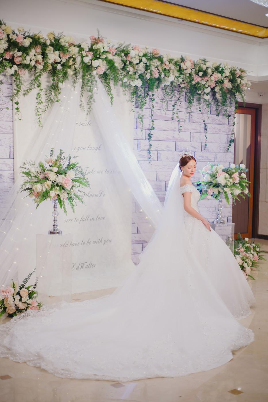 Jin + Hong Wedding8