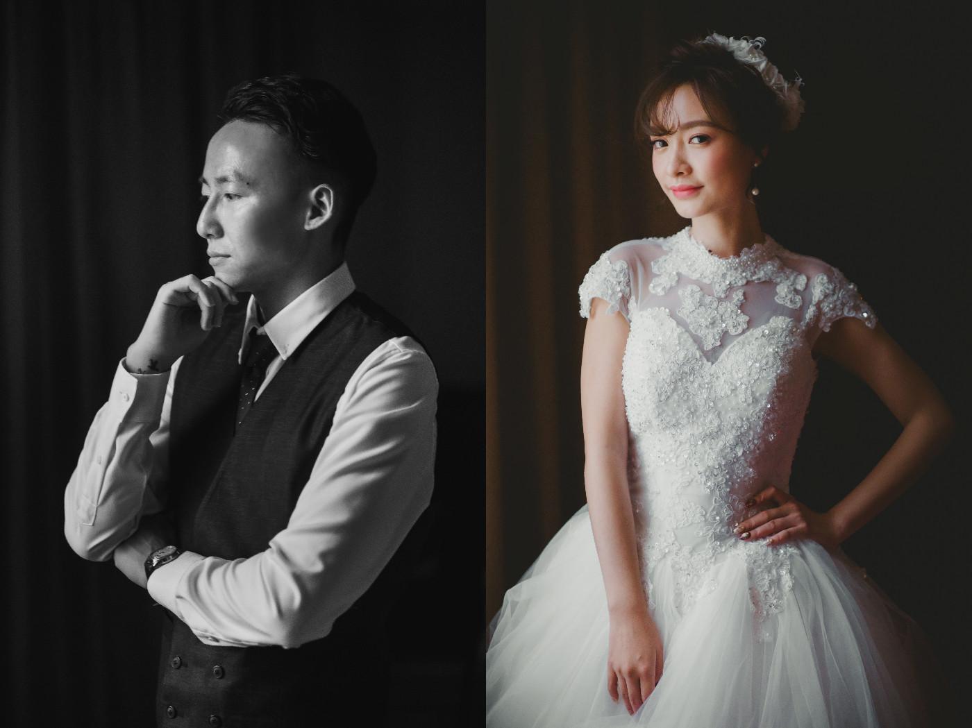 Jin + Hong Wedding9