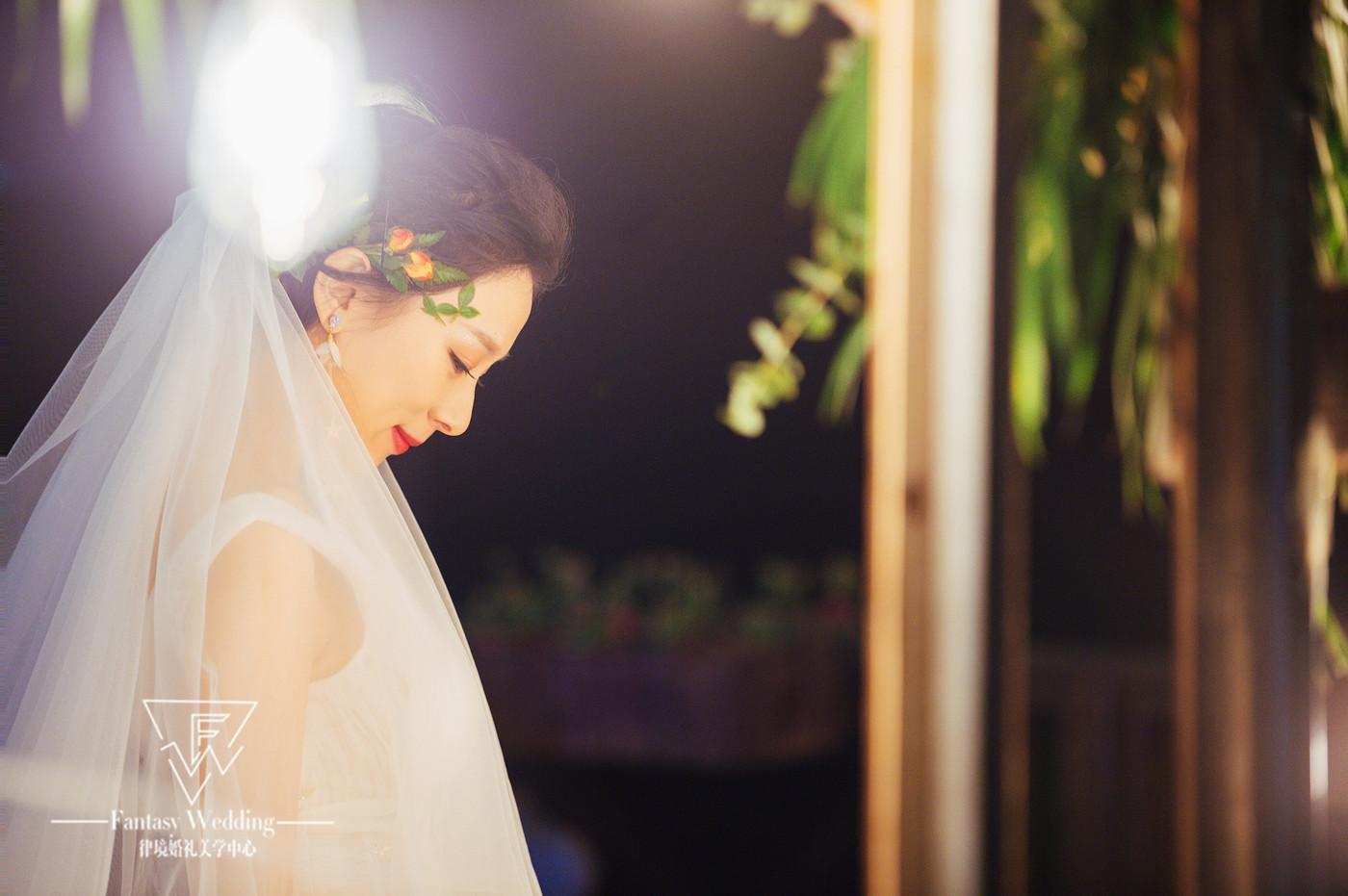 「律境婚礼」 格格^栈桥户外27