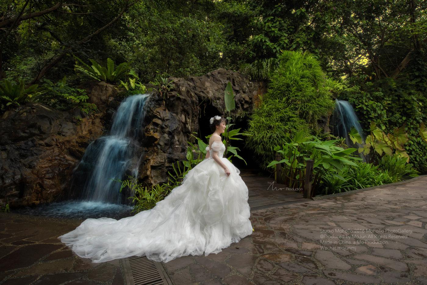 MoFoTo新加坡婚纱0