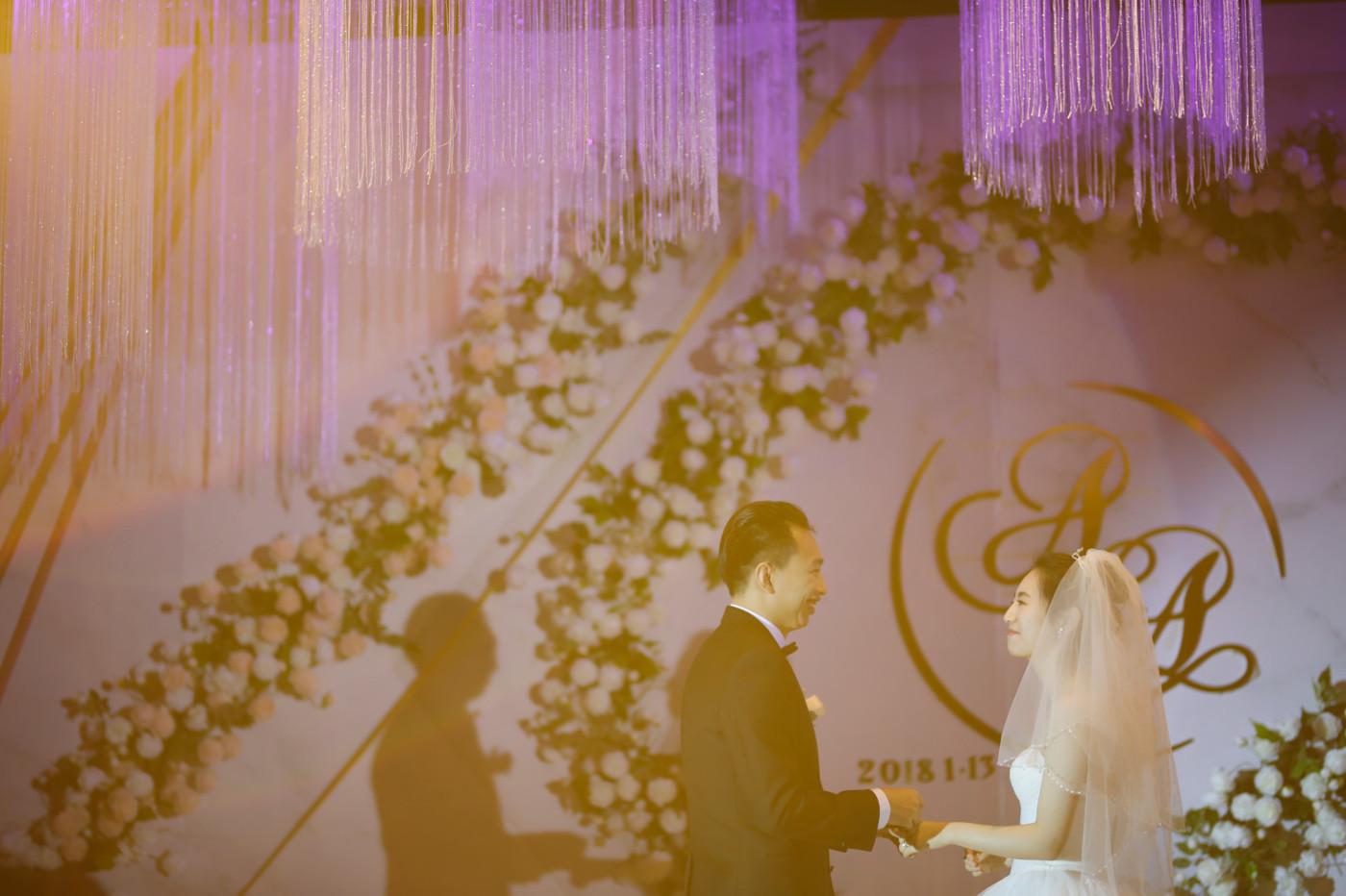 【KAI 婚礼纪实】Z&Y 常州婚礼29