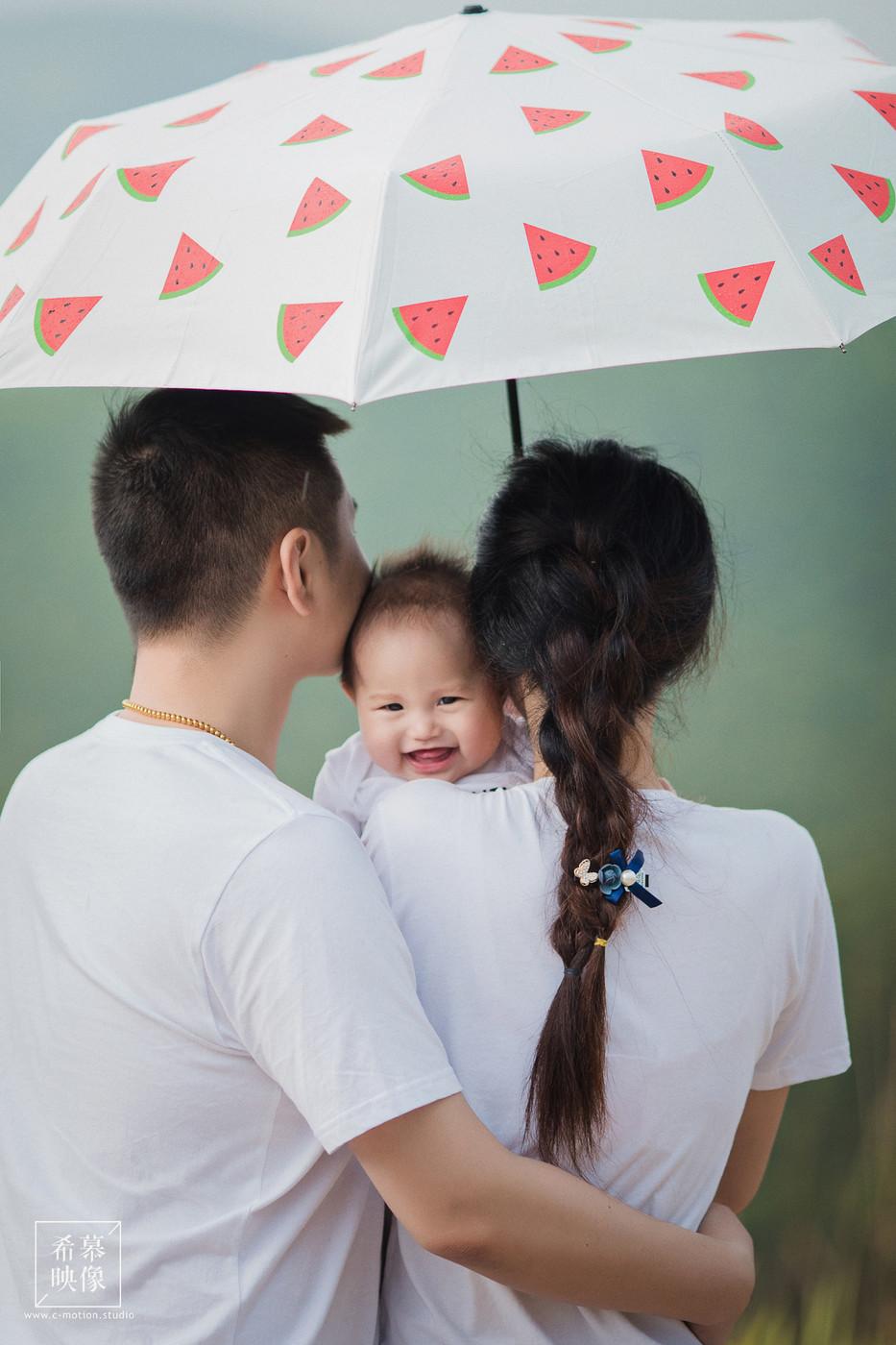HW's family day26